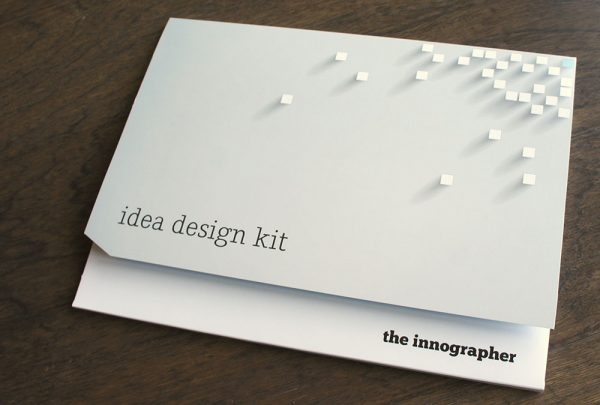 Idea Design Kits alone